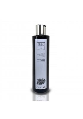 Shampoo Ristrutturante al Caviale