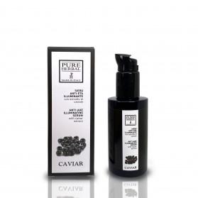 Siero per capelli Illuminante Anti-Età al Caviale