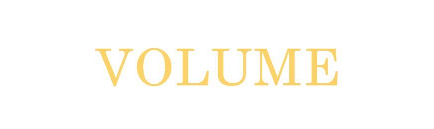 Volume - Capelli Sottili
