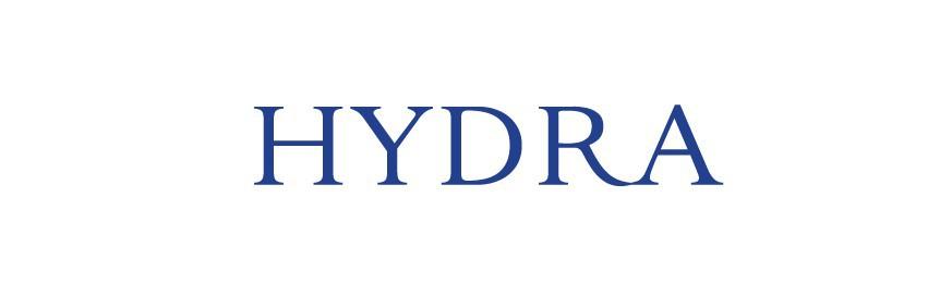 HYDRA - Capelli secchi e crespi